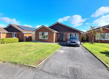 3 bed bungalow for sale in Follett Road, Tiverton EX16