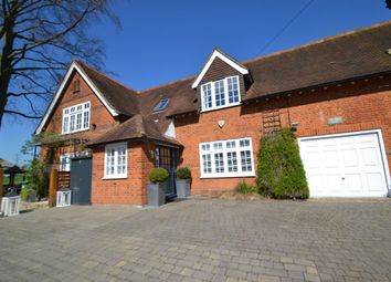 Thumbnail 4 bed semi-detached house for sale in Grange Lane, Letchmore Heath, Watford