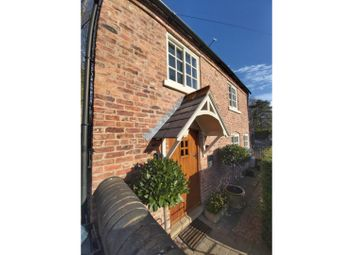 Thumbnail 3 bed cottage for sale in Plough Lane, Chester