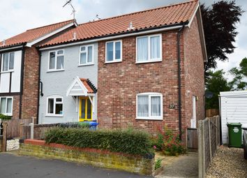 Thumbnail 2 bedroom terraced house to rent in Pier Avenue, Southwold