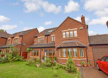 6 bed detached house to rent in Baron Leigh Drive, Westwood Heath Road, Coventry CV4