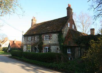 Thumbnail 5 bedroom detached house to rent in Brightwell Farm, Brightwell Baldwin, Watlington