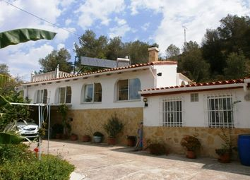 Thumbnail 3 bed villa for sale in Gandia, Valencia, Spain