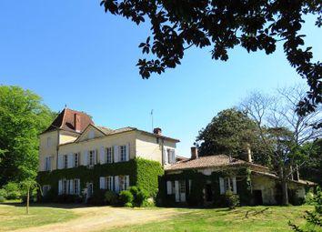Thumbnail 13 bed property for sale in Montfort En Chalosse, Landes, France