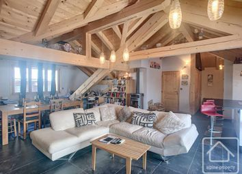 Thumbnail 3 bed apartment for sale in Rhône-Alpes, Haute-Savoie, Argentiere