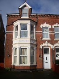 Thumbnail 1 bed flat to rent in 294 Gillott Road, Edgbaston