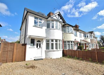 Thumbnail 4 bed end terrace house for sale in Worton Road, Isleworth