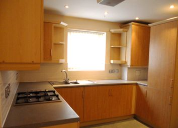 Thumbnail 3 bed town house to rent in Bradshaw Close, City Centre, Birmingham