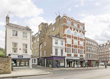 Thumbnail 2 bed flat to rent in Church Close, Kensington Church Street, London