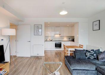 Thumbnail 1 bed flat for sale in Minnie Baldock Street, London