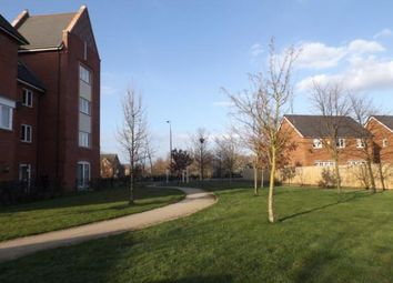 Thumbnail 1 bedroom flat for sale in Badger Road, Altrincham, West Timperley, Manchester