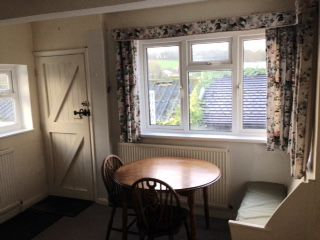 Thumbnail 1 bed flat to rent in Manor Farm, Carr, Maltby, Rotherham
