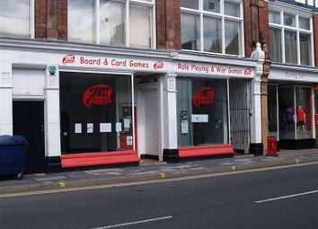 Thumbnail Retail premises to let in Station Street Business Centre, Station Street, Burton-On-Trent