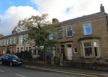 Thumbnail 4 Bed Terraced House For Sale In Burnley Road Accrington