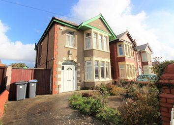 Thumbnail 3 bed detached house for sale in Duchess Drive, Bispham