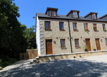 Thumbnail 3 bed end terrace house for sale in Kew Hal An Tow, Helston