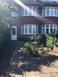 Thumbnail 3 bed detached house to rent in Bushey Road, London