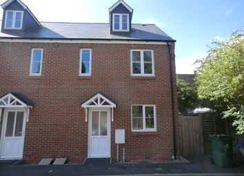 Thumbnail 4 bed semi-detached house for sale in Dolphin Court, Coventry