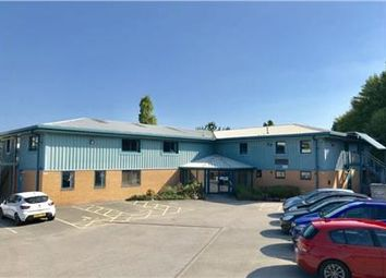 Thumbnail Office for sale in Unit 3, Mold Business Park, Wrexham Road, Mold, Flintshire