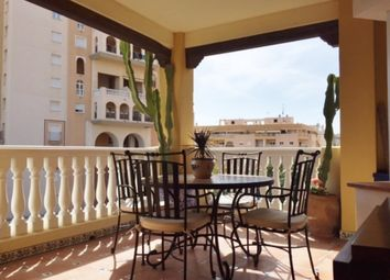 Thumbnail 3 bed apartment for sale in Aldea Del Mar, Alicante, Spain
