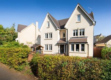 Thumbnail 5 bed detached house for sale in Theynes Croft, Long Ashton, Bristol