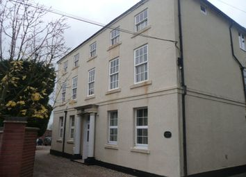 Thumbnail 1 bed flat for sale in College Street, Ullesthorpe, Lutterworth