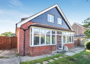 Thumbnail 4 bed detached bungalow for sale in The Drive, Southbourne