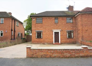 Thumbnail 3 bed semi-detached house for sale in Riversmead, Chester