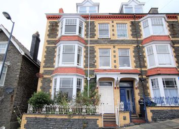 Thumbnail 10 bedroom property to rent in Queens Avenue, Aberystwyth
