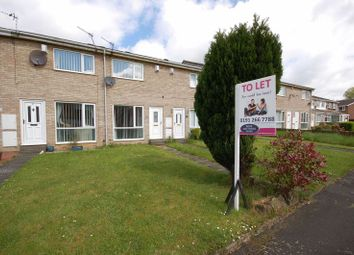 Thumbnail 2 bedroom terraced house to rent in The Paddock, Killingworth, Newcastle Upon Tyne