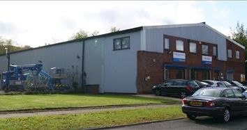 Thumbnail Warehouse to let in Falkland Close 5, Charter Avenue Industrial Estate, Coventry, West Midlands