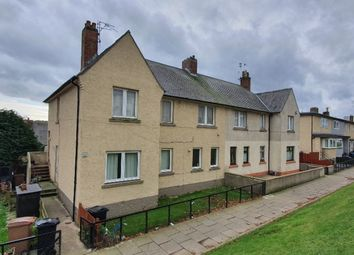 Thumbnail 3 bedroom flat to rent in Girdleness Road, Torry, Aberdeen