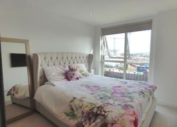 Thumbnail 1 bed flat for sale in 8 Nicholson Square, Bow, London
