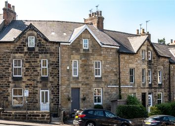 Thumbnail 3 bed property for sale in Commercial Street, Harrogate, North Yorkshire