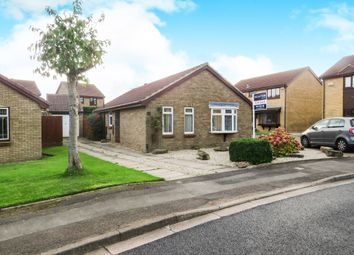 Thumbnail 2 bed detached bungalow for sale in Lowther Close, Billingham
