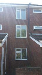 Thumbnail 1 bed town house to rent in Kestrel Close, Hainault
