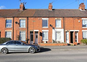 Thumbnail 2 bedroom terraced house for sale in Barrow Road, Barton-Upon-Humber