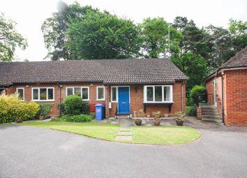 Thumbnail 2 bedroom semi-detached bungalow to rent in Beacon Gardens, Victoria Hill Road, Fleet