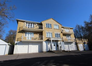 Thumbnail 2 bed flat for sale in School Lane, Bursledon, Southampton