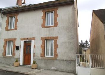 Thumbnail 3 bed property for sale in Bosmoreau-Les-Mines, Creuse, France