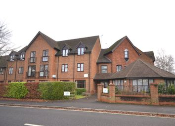 Thumbnail 2 bedroom property for sale in Pinewood Court, Fleet, Hampshire