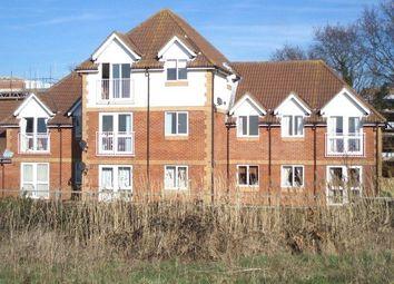 Thumbnail 2 bed flat for sale in Abbeywater Court, 2 Weston Lane, Southampton