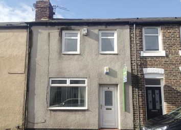 Thumbnail 2 bedroom terraced house for sale in Finsbury Street, Sunderland