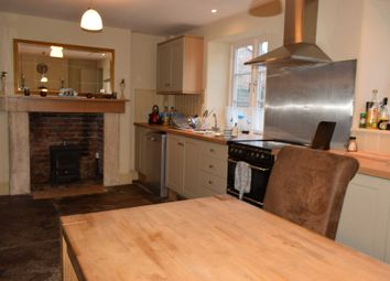Thumbnail 3 bed detached house to rent in Portway, Warminster