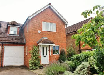 Thumbnail 3 bed link-detached house for sale in Primrose Walk, Ewell Village