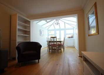Thumbnail 4 bedroom property to rent in Church Lane, London