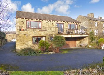 Thumbnail 4 bed property for sale in Thorncroft Road, Wibsey, Bradford