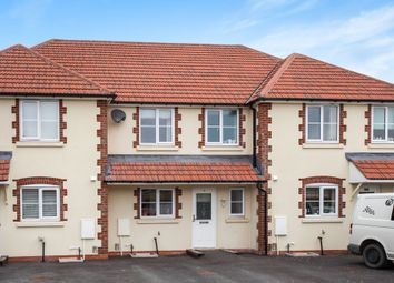 Thumbnail 3 bedroom terraced house for sale in Andrew Close, Durrington, Salisbury