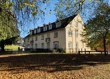 Thumbnail 2 bed flat for sale in Grenville View, Cotford St. Luke, Taunton