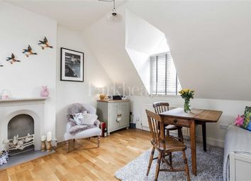 Thumbnail 2 bed flat for sale in Canfield Place, South Hampstead, London